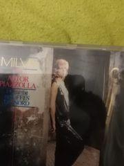 CD milva u Astor Piazzola