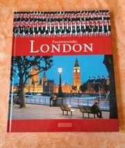 Faszinierendes London - Buch
