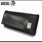 DIESEL Brieftasche lange Brieftasche aus