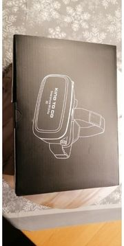Smartphone VR Brille