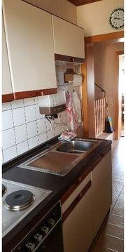 Verschenke gut erhaltene Küchen