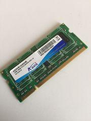 ADATA ADOVE1A0834E 1 GB DDR2-RAM