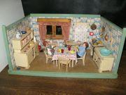 50er J Originale Kibri Puppenküche