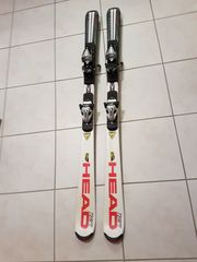 Ski Head Supershape Team 137