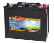 BSA SOLAR 150Ah 12V