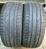 Bridgestone 245 45 18 Runflat