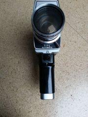 Super 8 Schmalfilmkamera