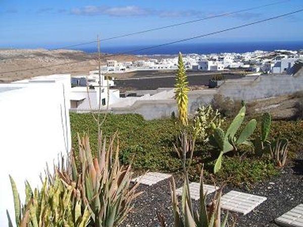 Lanzarote günstiges Häuschen und Apartments
