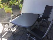 KETTLER Gartenstühle und Tisch