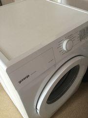 Waschmaschine Gorenje 7 kg