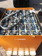 Antriebsbatterie für Gabelstapler