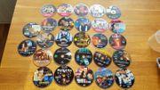 Über 25 Filme auf DVD