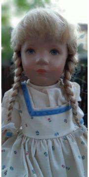 Käthe kruse Puppe 37 cm