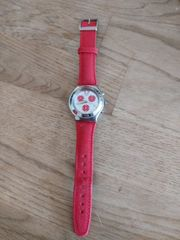Swatch Irony Midi Chrono Peperino