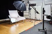 Fotostudio München sucht Untermieter