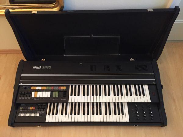 Hohner GP 93 Orgel Keyboard