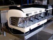 Espressomaschine Siebträgermaschine Sanremo Verona 3