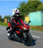 IXS Motorradbekleidung Größe S M