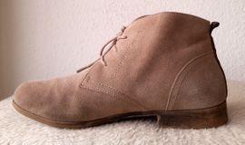 Schuhe, Stiefel - S OLIVER Damen Mädchen Leder