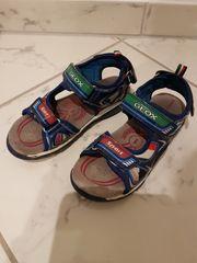 GEOX Sandale Gr 34 blinken
