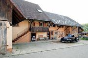 Suche Haus mit Scheune Halle