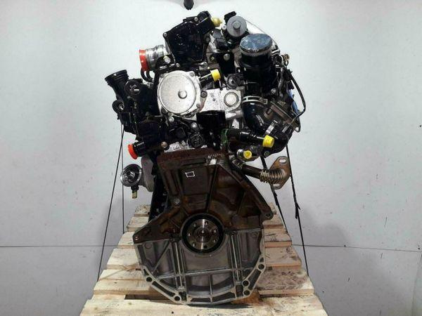 Motor Engine Renault Clio K9K770