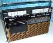 TELEFUNKEN Radiorec C400 R zu