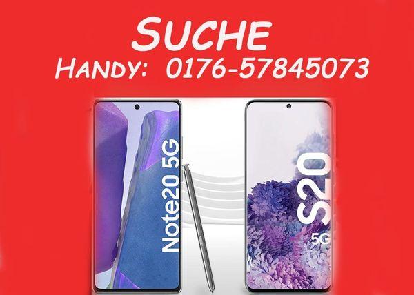 SUCHE Samsung Galaxy NOTE 20