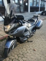 Honda Deauville NT 700 ABS