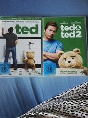 DVD Ted und Ted und