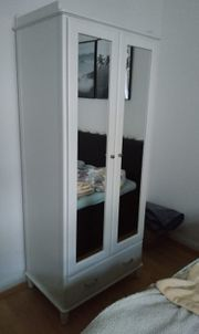 Kleiderschrank Ikea TYSSEDAL