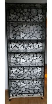 BILLY Bücherregal Sonderedition weiß 80x28x202