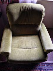 Sessel 7 Stück