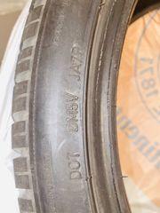 Dunlop SP WInter SPort