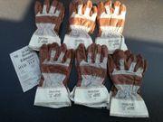 Arbeitsschutz-Handschuh ANSELL EDMONT Gr 10