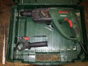 BOSCH Bohrhammer 2800 PBH RE
