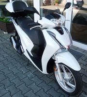 Honda SH 125i JF68 SH125i