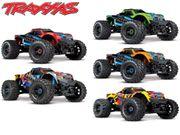 TRAXXAS MAXX 4S VXL 1