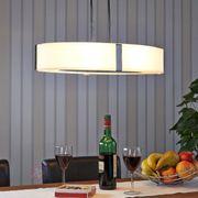 Pendelleuchte Hängeleuchte LED 55x32cm 4xE27