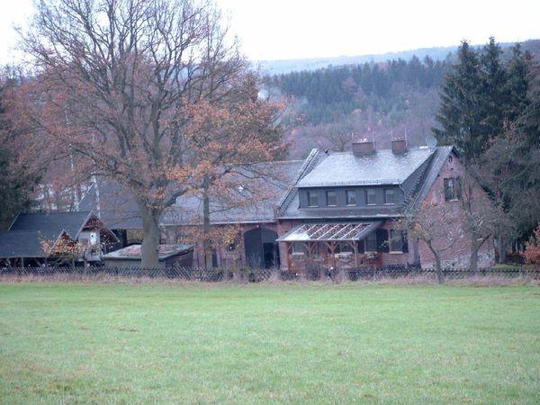 Traumhaftes Anwesen in zentraler Alleinlage