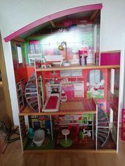 Puppenhaus von KidKraft