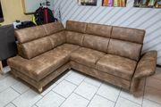 Moderne Couch - MONDO Loft