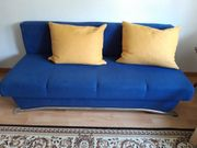 Sofa Couch mit Schlaf Funktion