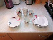 Kaffee Geschirr Neu
