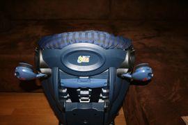 Bild 4 - BeSafe Autokindersitz iZi Comfort blau - München Moosach