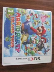 Nintendo 3DS Mario Party
