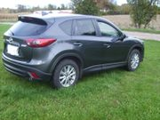 CX-5 SKYACTIV-D 150 AWD Exclusive-Line