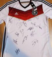 WM 2014 Trikot DFB Deutschland