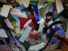 Bild 4 - Glas Schleifen und bearbeiten für - Lampertheim