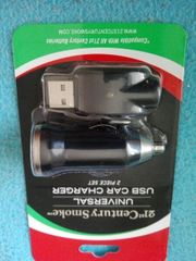 USB-Lader für E-Zigarette